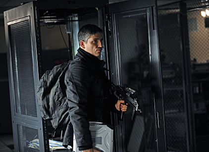 Watch Person of Interest Season 1 Episode 20 Online