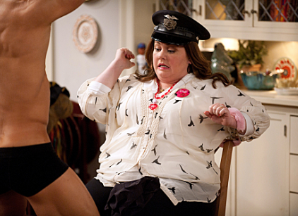 Watch Mike & Molly Season 2 Episode 21 Online