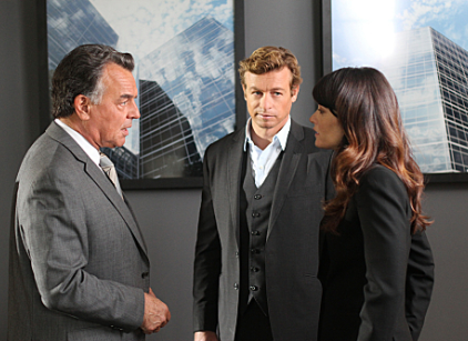 Watch The Mentalist Season 4 Episode 23 Online