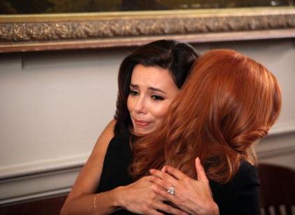 Watch Desperate Housewives Season 8 Episode 21 Online