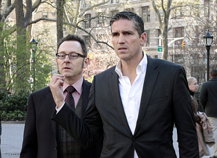Watch Person of Interest Season 1 Episode 22 Online