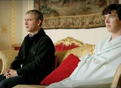 Watch Sherlock Season 2 Episode 1 Online