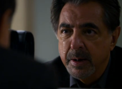 Watch Criminal Minds Season 7 Episode 22 Online