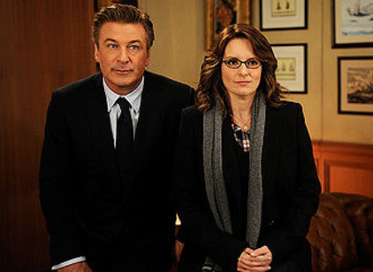 Watch 30 Rock Season 6 Episode 21 Online