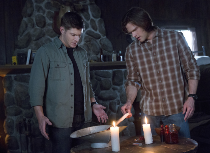 Watch Supernatural Season 7 Episode 23 Online