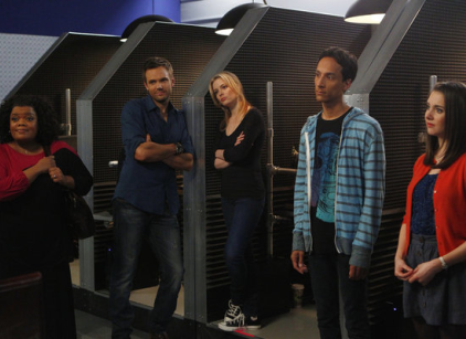 Watch Community Season 3 Episode 20 Online
