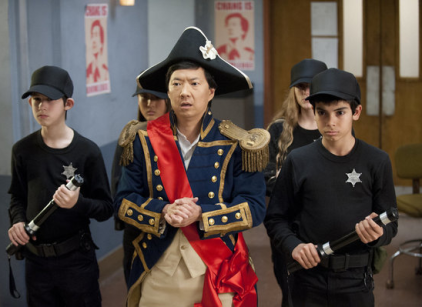Watch Community Season 3 Episode 21 Online