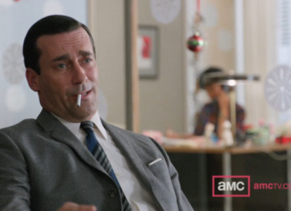 Watch Mad Men Season 5 Episode 10 Online