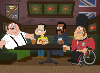 Watch Family Guy Season 10 Episode 22 Online