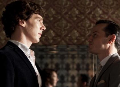 Watch Sherlock Season 2 Episode 3 Online