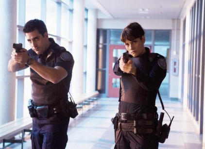 Watch Rookie Blue Season 3 Episode 2 Online