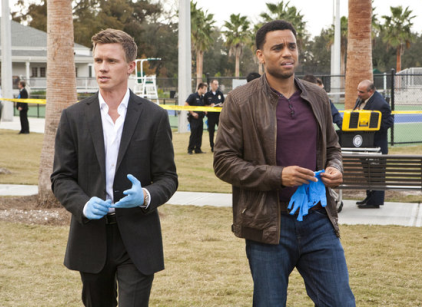 Watch Common Law Season 1 Episode 3 Online