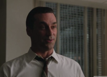 Watch Mad Men Season 5 Episode 11 Online