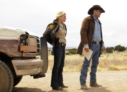Watch Longmire Season 1 Episode 1 Online