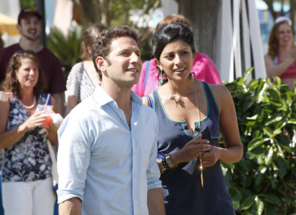 Watch Royal Pains Season 4 Episode 1 Online