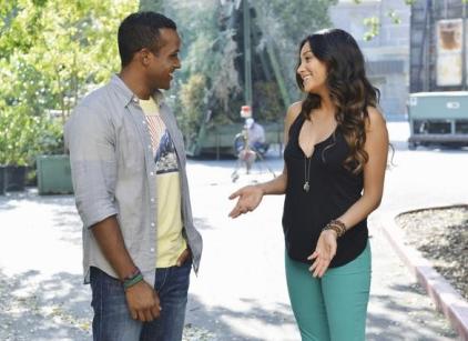 Watch Pretty Little Liars Season 3 Episode 4 Online