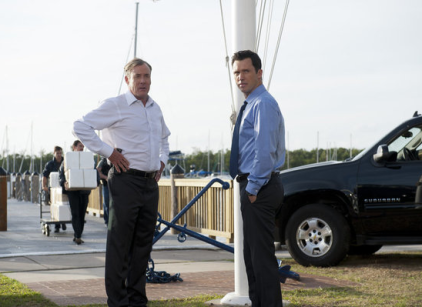Watch Burn Notice Season 6 Episode 2 Online