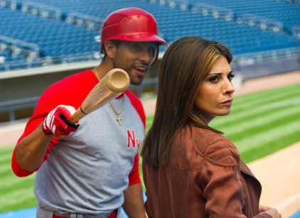 Watch Necessary Roughness Season 2 Episode 4 Online