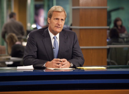 Watch The Newsroom Season 1 Episode 1 Online