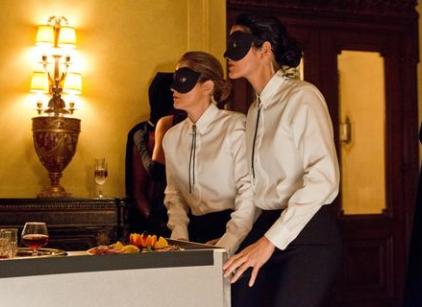 Watch Rizzoli & Isles Season 3 Episode 6 Online