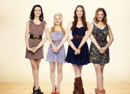 Watch Bunheads Season 1 Episode 4 Online