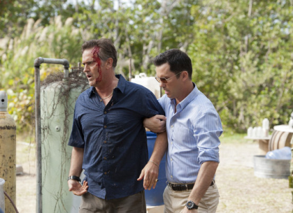 Watch Burn Notice Season 6 Episode 4 Online
