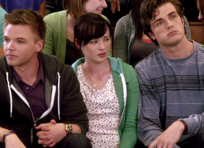 Watch Awkward Season 2 Episode 3 Online