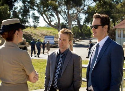 Watch Franklin & Bash Season 2 Episode 7 Online
