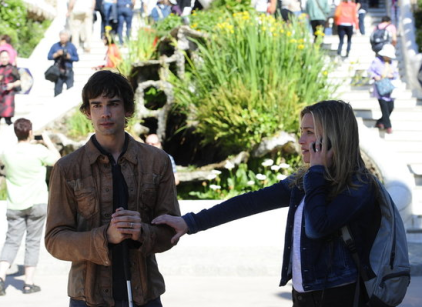 Watch Covert Affairs Season 3 Episode 2 Online