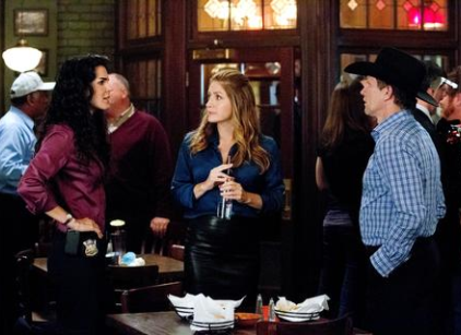 Watch Rizzoli & Isles Season 3 Episode 7 Online