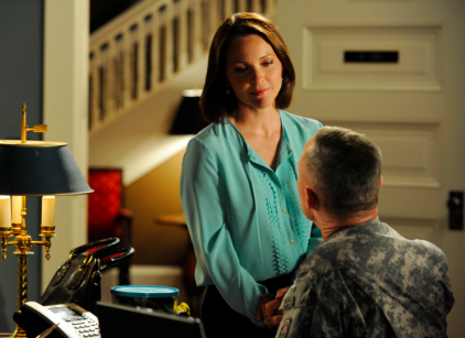 Watch Army Wives Season 6 Episode 18 Online