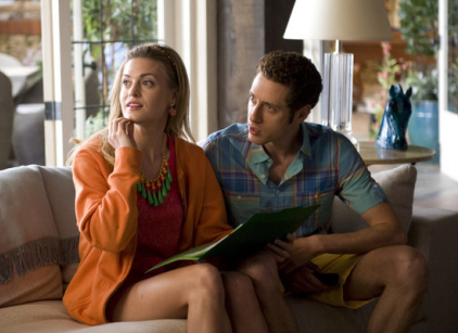 Watch Royal Pains Season 4 Episode 7 Online