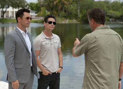 Watch Burn Notice Season 6 Episode 6 Online