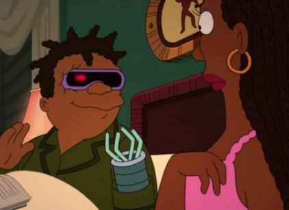Watch Futurama Season 9 Episode 7 Online