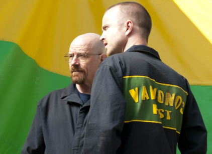 Watch Breaking Bad Season 5 Episode 3 Online