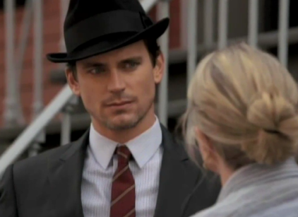 Watch White Collar Season 4 Episode 4 Online