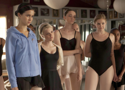Watch Bunheads Season 1 Episode 8 Online