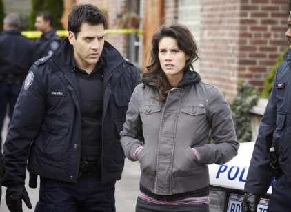 Watch Rookie Blue Season 3 Episode 9 Online