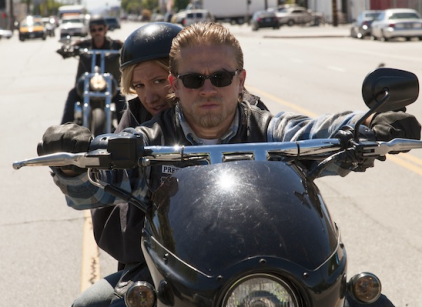 Watch Sons of Anarchy Season 5 Episode 4 Online