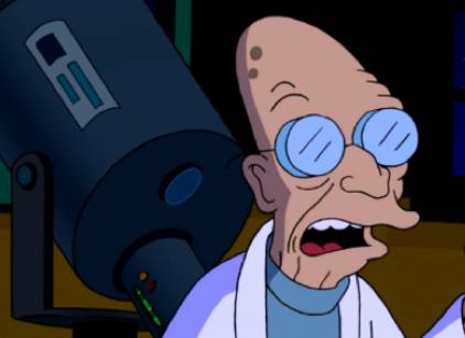 Watch Futurama Season 9 Episode 10 Online