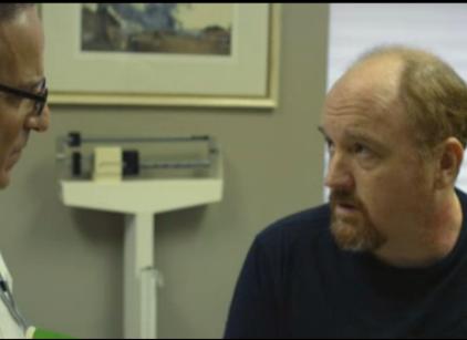 Watch Louie Season 3 Episode 8 Online