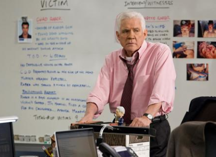 Watch Major Crimes Season 1 Episode 2 Online