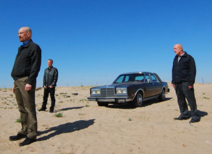 Watch Breaking Bad Season 5 Episode 7 Online