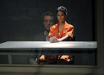Watch The Mentalist Season 5 Episode 1 Online