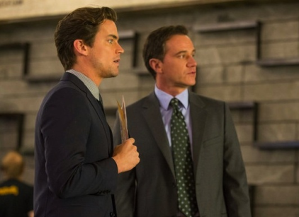 Watch White Collar Season 4 Episode 7 Online