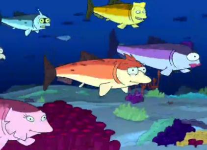Watch Futurama Season 9 Episode 13 Online
