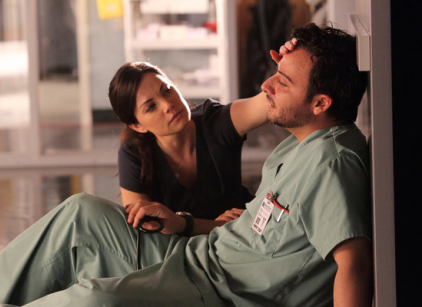 Watch Saving Hope Season 1 Episode 11 Online