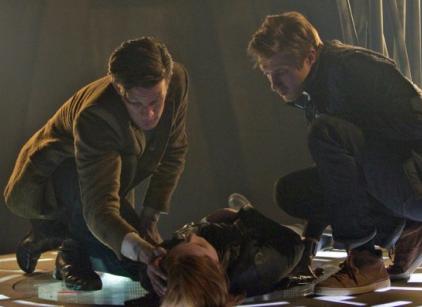 Watch Doctor Who Season 7 Episode 1 Online