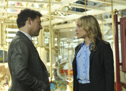 Watch Covert Affairs Season 3 Episode 8 Online