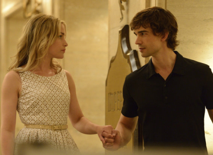 Watch Covert Affairs Season 3 Episode 9 Online